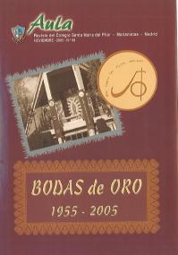 2005_AULA_NOV.2005_Bodas de Oro
