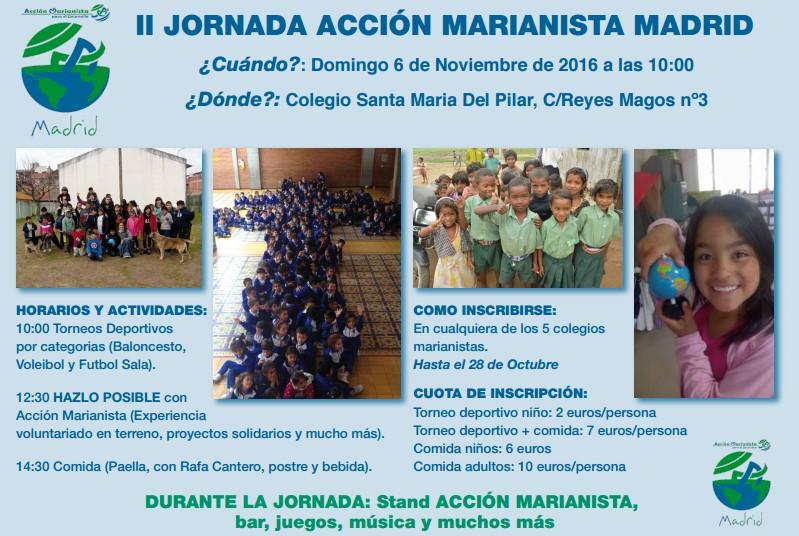 Encuentro Familiar: Acción Marianista